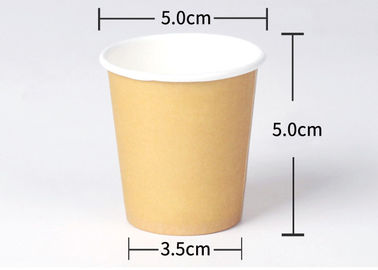 China 1oz 2oz Custom Disposable Tasting Cups Logo Imprinted factory